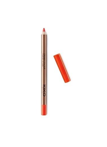 KIKO Milano Creamy Colour Comfort Lip Liner 306 Mercan